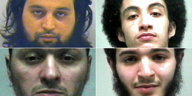La police recherche activement quatre membres de Sharia4Belgium - La Libre