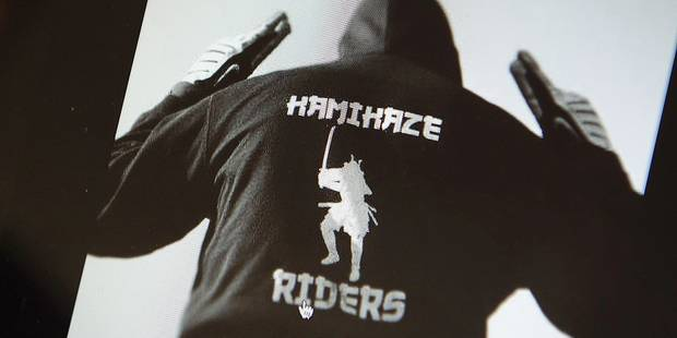 Kamikaze Riders : Samouraïs du bitume ou radicalisés ? - La Libre