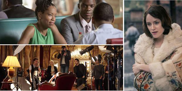 Notre Top 10 des meilleurs programmes TV en 2015 - La Libre