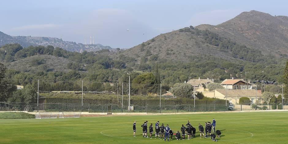 Stage: pourquoi les clubs belges débarquent en Espagne - La Libre
