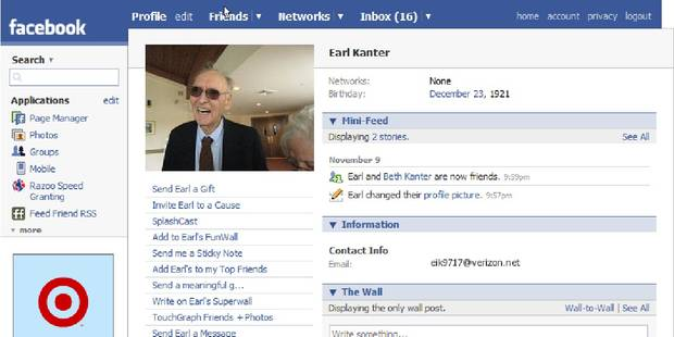 la photo de profil facebook influence les chances d u0026 39 embauche autant que celle sur le cv