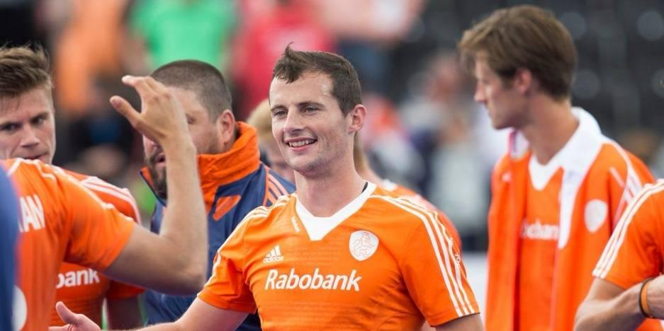 Sander Baart jouera à l'Antwerp