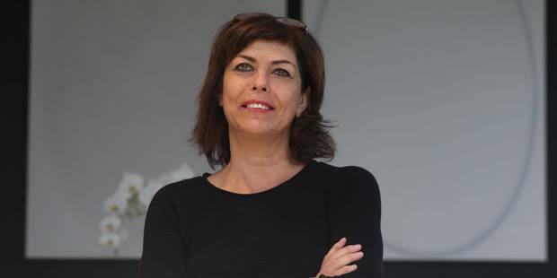 Fabrice Aerts-Bancken, nouveau chef de cabinet de Joëlle Milquet - La Libre