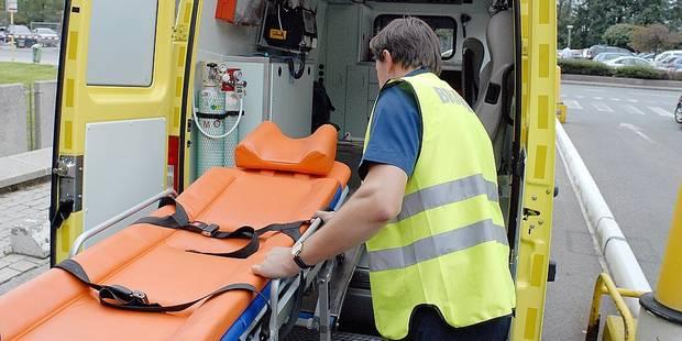 Bientôt une réglementation pour le secteur des ambulances - La Libre