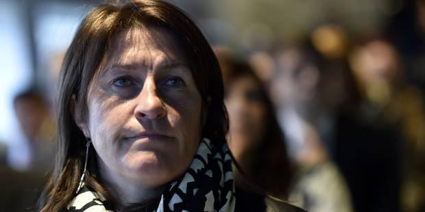 """Galant: le plan de modernisation du rail vise notamment à """"corriger des anomalies"""" - La Libre"""