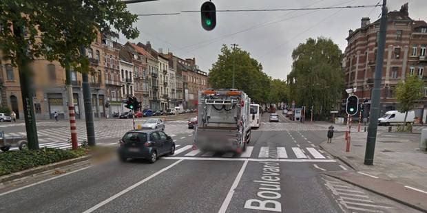 Schaerbeek: un piéton dans un état critique après avoir été heurté par une voiture - La Libre