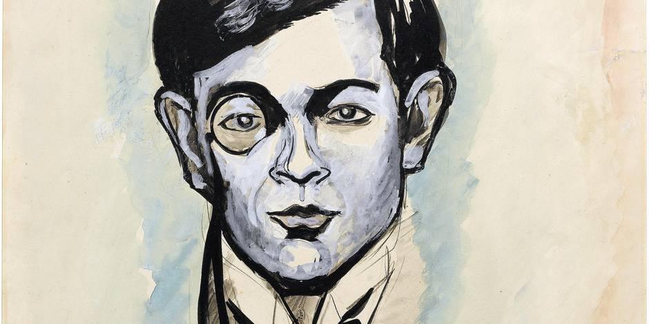 Le centenaire artistique de 1916 : un doublé anarchique et métaphysique - La Libre