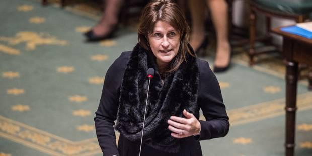 """Grève du rail: """"Le gouvernement ne va pas adapter son plan stratégique"""" - La Libre"""