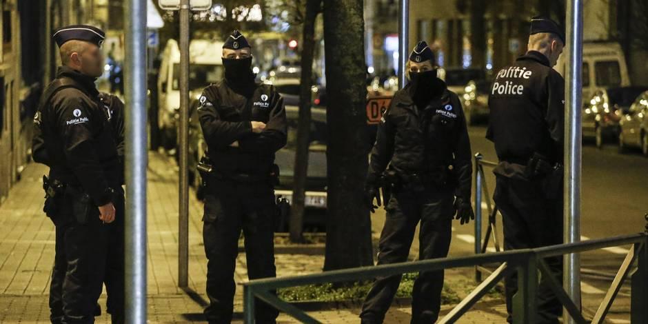 """Attaques djihadistes : la crainte d'un """"11-Septembre européen"""""""
