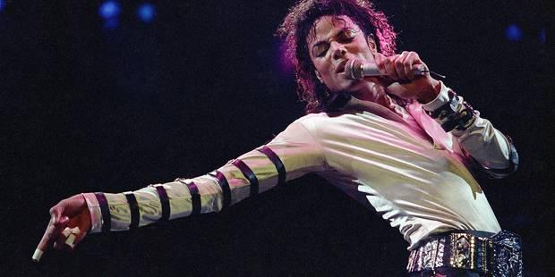 Un documentaire de Spike Lee sur Michael Jackson en vente fin février - La Libre