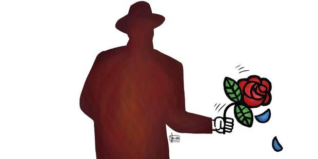 Mitterrand, fossoyeur et fantôme du socialisme - La Libre