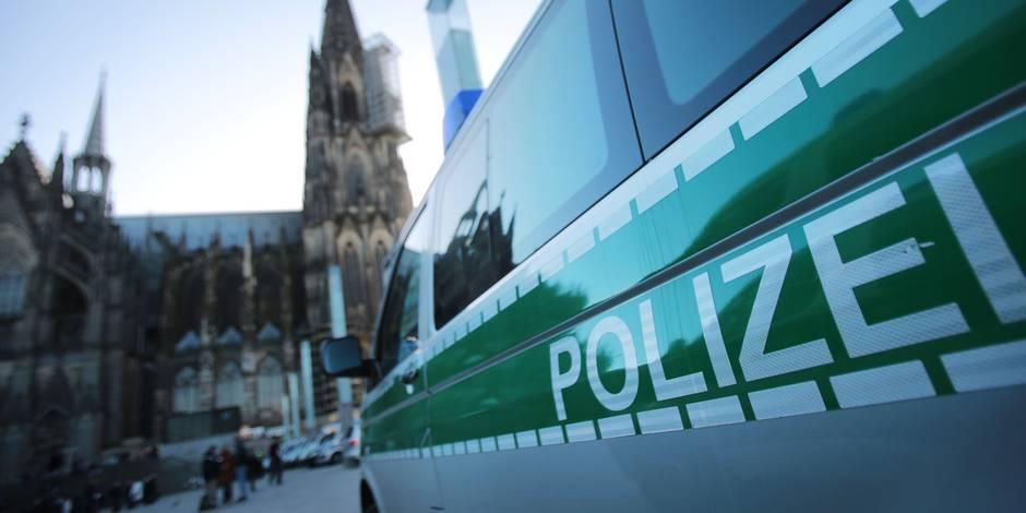 Violence à Cologne le 31 décembre: le chef de la police suspendu