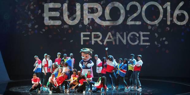 Comment décrocher des tickets pour encourager les Diables à l'Euro 2016 ? - La Libre