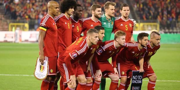 Et le sportif préféré des Belges est... - La Libre