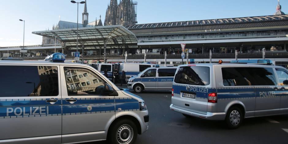 Violences à Cologne : le nombre des plaintes grimpe à 379