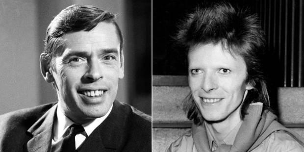 Quand Brel refusa avec virulence de rencontrer Bowie - La Libre