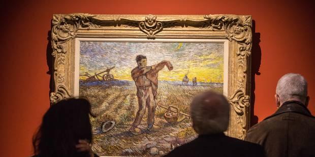 """Les musées en """"Pôle"""" position - La Libre"""