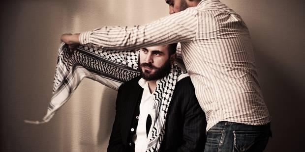 Inculpation de l'expert en radicalisation Montasser Alde'emeh: un avocat inculpé - La Libre