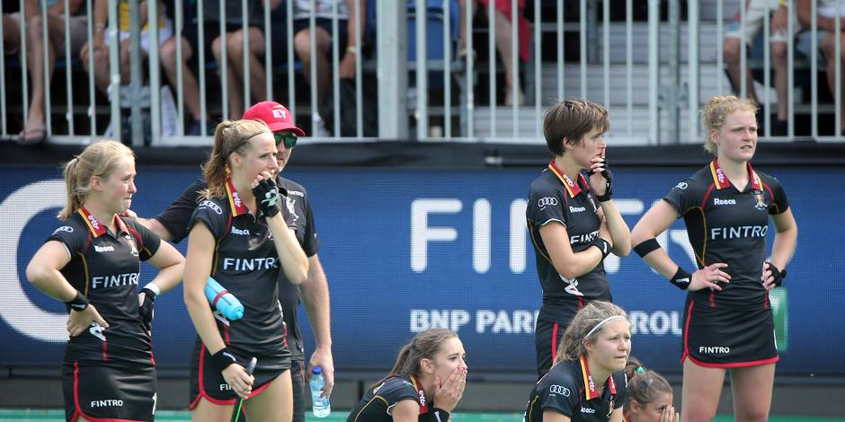 Hockey: Ageeth Boomgaardt, nouvelle coach des Red Panthers