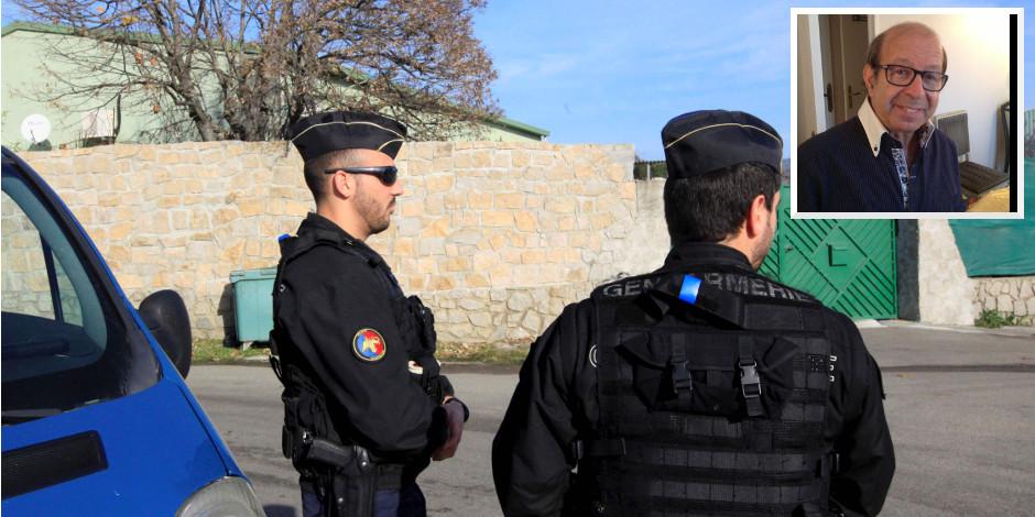 Choc en France: un élu Républicain et militant juif tué à son domicile