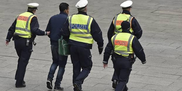 """Violences à Cologne: """"653 délits"""", 32 suspects identifiés - La Libre"""