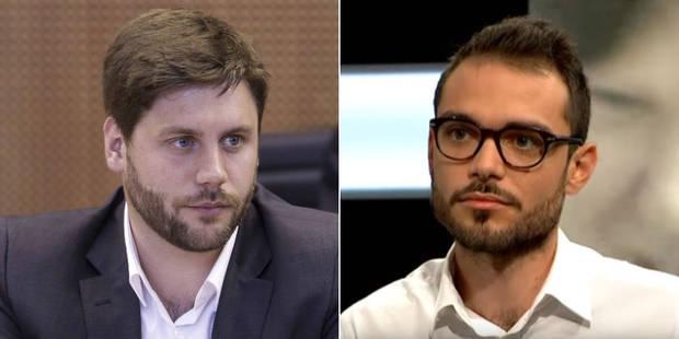 Vers un axe PS-Défi dans les communes bruxelloises ? - La Libre