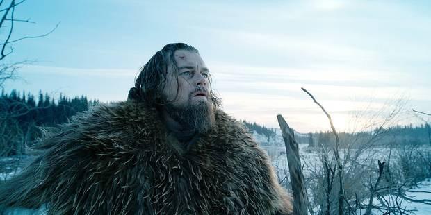 """Douze Oscars en vue pour Inarritu avec """"The Revenant"""" - La Libre"""