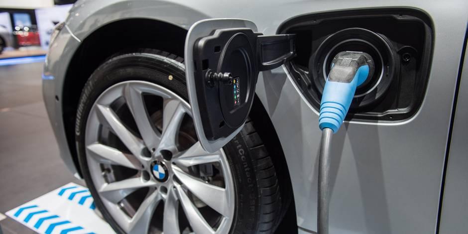 Des primes pour encourager l'achat de voitures électriques? - La Libre
