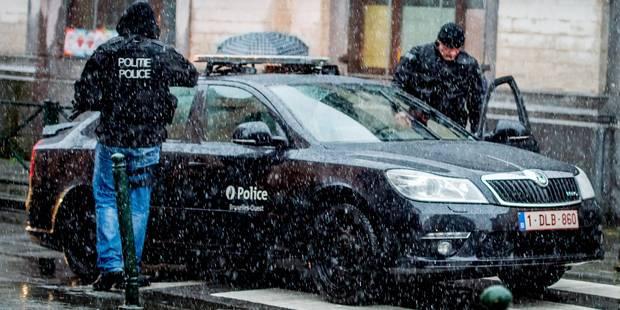 Identification de Chakib Akrouh: Le parquet fédéral déplore les fuites dans la presse française - La Libre