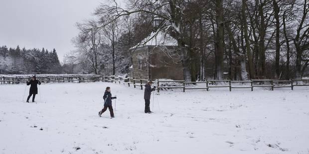 Quinze centres de sports d'hiver ouverts dans les cantons de l'Est - La Libre