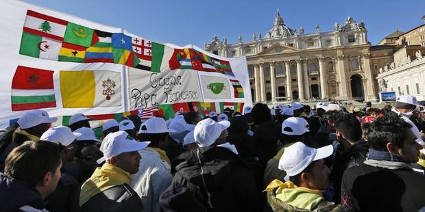 Ces prêtres mariés que le Vatican ne veut plus voir - La Libre