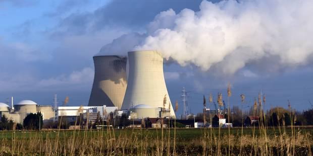 Centrales nucléaires: la Belgique promet une meilleure communication avec ses voisins - La Libre