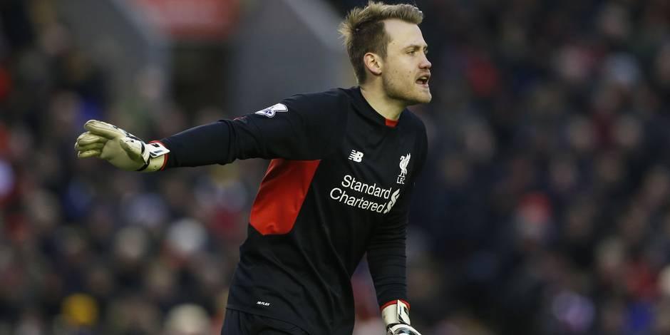 """Simon Mignolet prolonge à Liverpool: """"Un contrat de longue durée signifie plus de responsabilités"""""""
