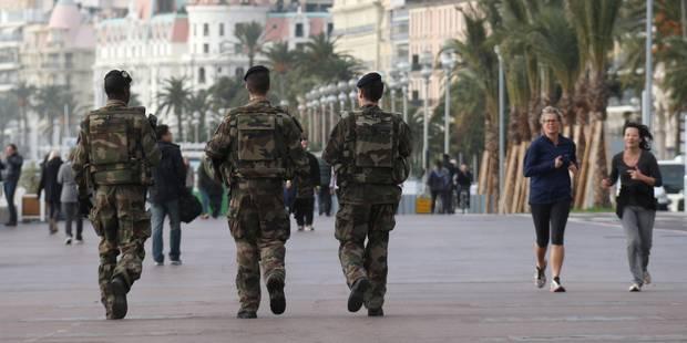 Attentats: Valls va devoir rendre des comptes - La Libre