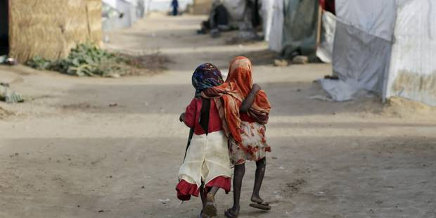 Sur les cendres du califat de Sokoto - La Libre