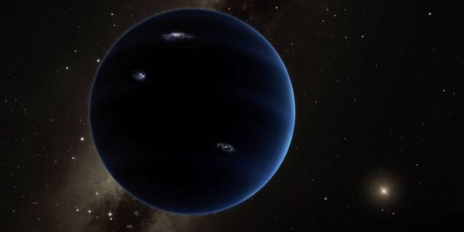 """Neuvième planète dans notre système solaire : """"C'est le début de l'aventure, pas la fin"""" - La Libre"""