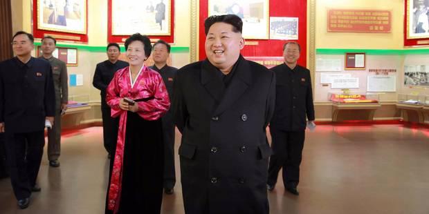 """Un étudiant américain soupçonné d'""""activités hostiles"""" arrêté en Corée du Nord - La Libre"""
