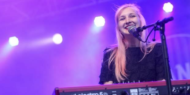 """D6bels Music Awards: """"Talent, élégance et décontraction"""" pour la RTBF - La Libre"""