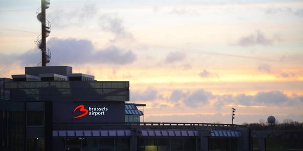 Survol de Bruxelles: une plainte pénale contre le cabinet Galant - La Libre