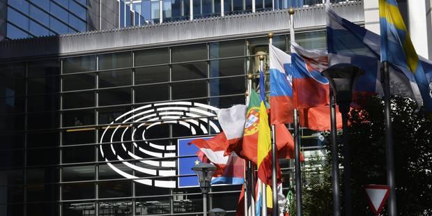 La dette publique belge reste sous la barre des 110% indique Eurostat - La Libre
