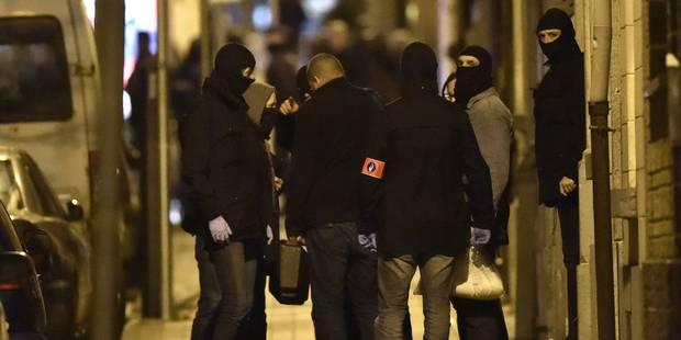 Un nouveau Belge inculpé dans les attentats de Paris - La Libre