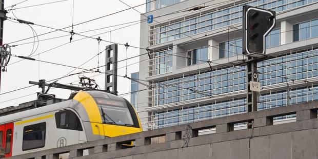 Faute de moyens, plusieurs lignes du RER pourraient ne jamais voir le jour - La Libre