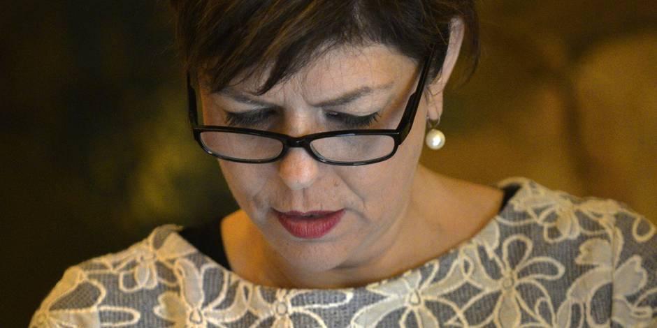Joëlle Milquet nuit-elle plus au CDH que ce qu'elle ne lui rapporte ? - La Libre