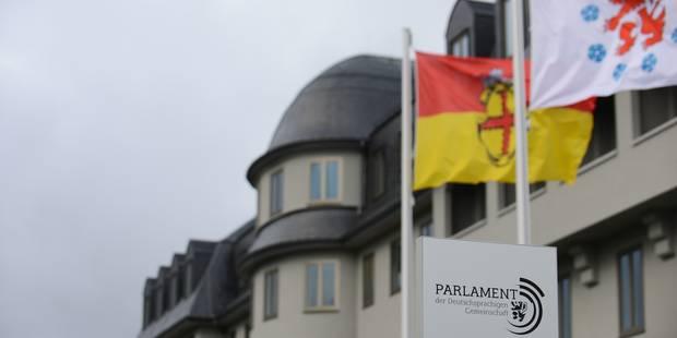 Les parlementaires germanophones en faveur d'un parcours d'intégration obligatoire - La Libre