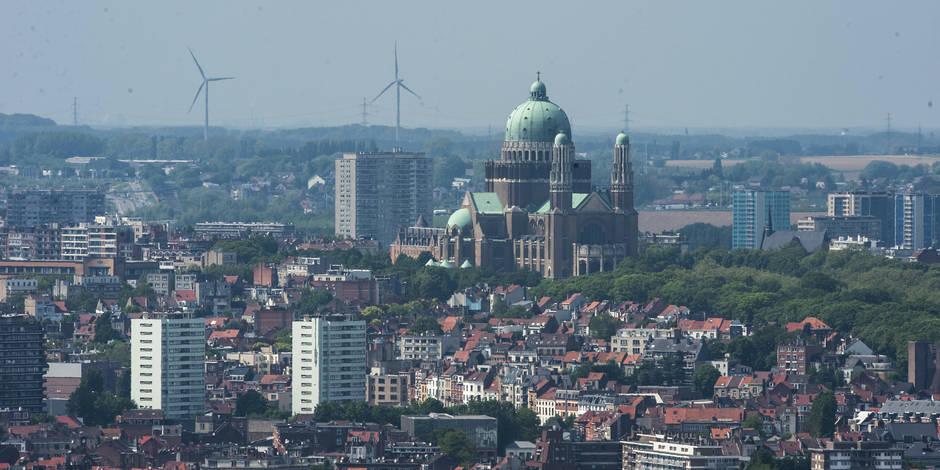 Édito: Bruxelles, un enjeu national - La Libre