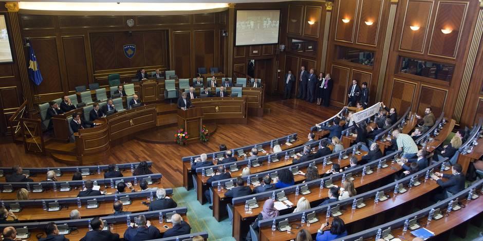 La tolérance du Kosovo envers ses djihadistes a vécu - La Libre