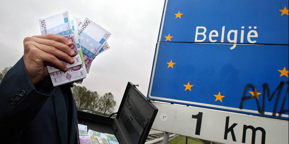 Édito: Un pas positif contre le shopping fiscal des multinationales - La Libre