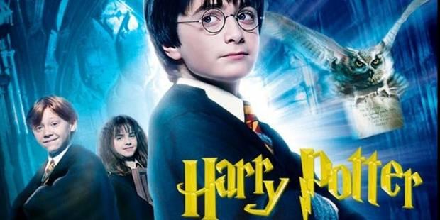 L'expo Harry Potter débarque à Bruxelles - La Libre