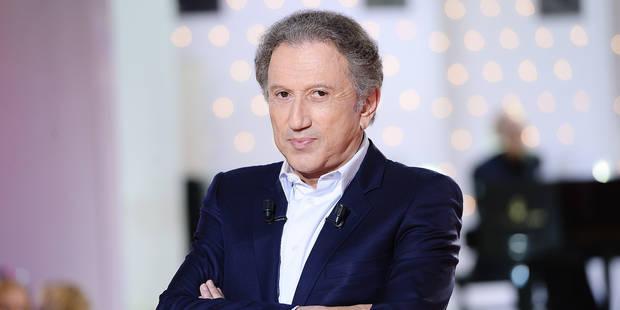 France 2 négocie avec Drucker - La Libre