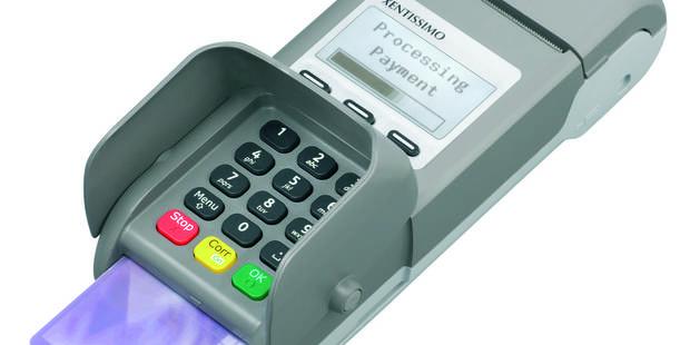 Des retards de paiements chez Worldline - La Libre